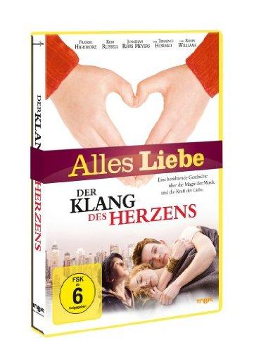 Der Klang des Herzens - Alles Liebe Edition