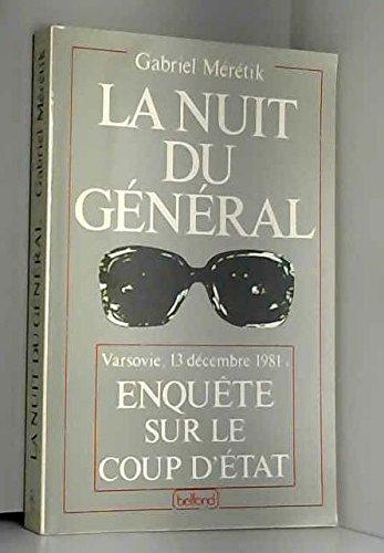 La nuit du général