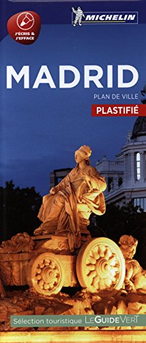 Plan Michelin Madrid [Pdf/ePub] eBook