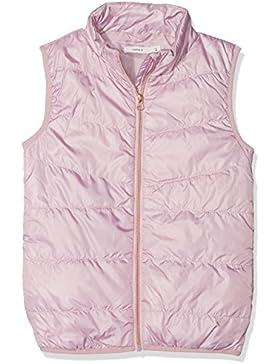 NAME IT Nkfmylan Vest, Chaleco para Niñas