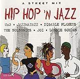 Hip Hop'N Jazz // Various Artists