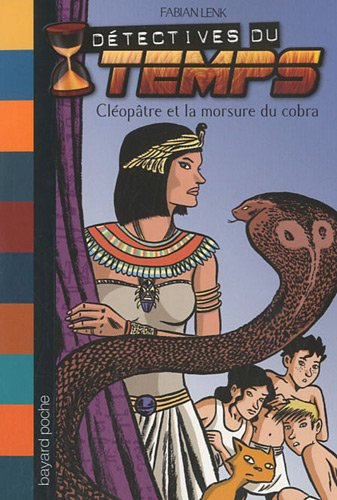 "<a href=""/node/46081"">Cléopâtre et la morsure du cobra</a>"