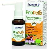 La Drôme Provençale - PRI 3398 - Spray Bio - Propolis Spray Buccal Sauge - 30 ml