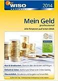 WISO Mein Geld 2014 Professional (365 Tage)  Bild