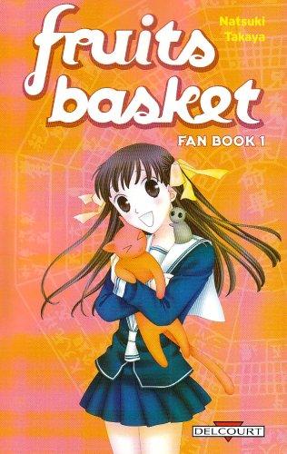 Fruits Basket - Fan book Vol.1