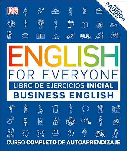 English for everyone. Business English