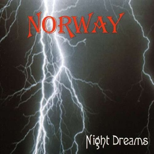 Night Dreams (Jacke Jersey Heavy)
