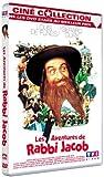 Les aventures de Rabbi Jacob / Gérard Oury | Oury, Gérard (1919-2006). Metteur en scène ou réalisateur. Scénariste. Adaptateur. Dialoguiste