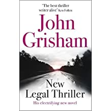 New Legal Thriller