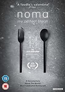 Noma: My Perfect Storm [DVD]