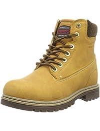 KangaROOS Damen Riveter W I Desert Boots