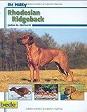 Ihr Hobby, Rhodesian Ridgeback - Jochen H. Eberhardt
