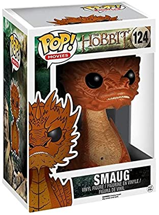 Funko: The Hobbit: Smaug