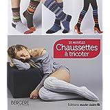 Chaussettes à tricoter : 25 modèles