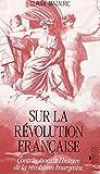 Sur la Révolution française