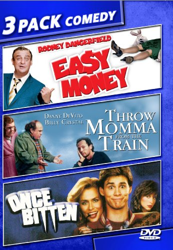 Easy Money/Throw Momma From The Train/Once Bitten (The Train Throw From Momma)