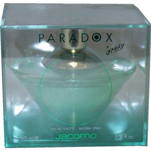 """.""""Paradox"""