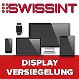 Intrace SWISSINT Premium Flüssiger Displayschutz/Flüssiges Panzerglas/Nano-Versiegelung für iPhone X, 8, Galaxy S9, S8, S7, u.s.w. *Made in Germany* (1er Set)