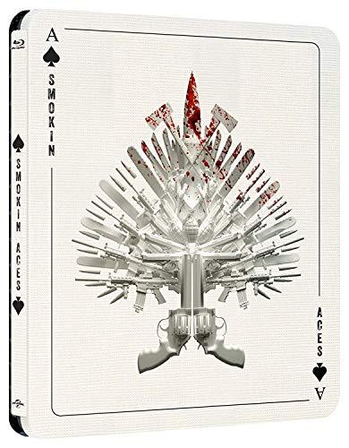 Smokin' Aces (Steelbook Edizione Limitata) (Blu-Ray)