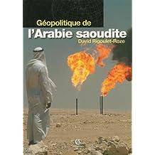 Géopolitique de l'Arabie saoudite (Perspectives géopolitiques)