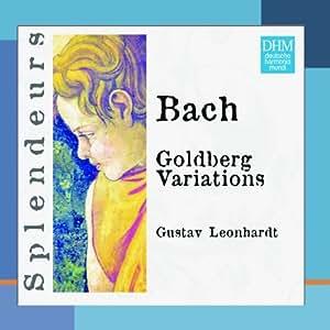 Splendeurs: Goldberg-Variationen