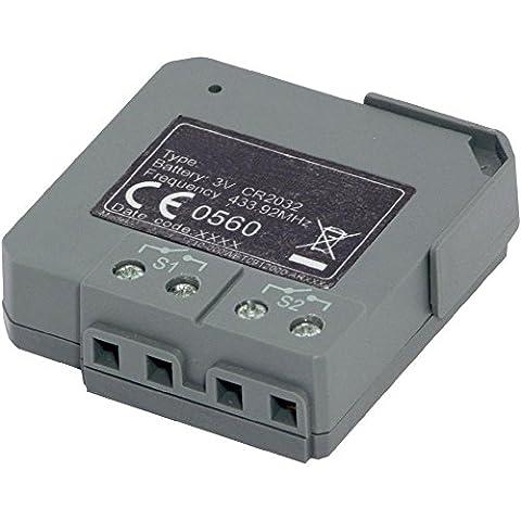 Micro-module pour interrupteur(émetteur)