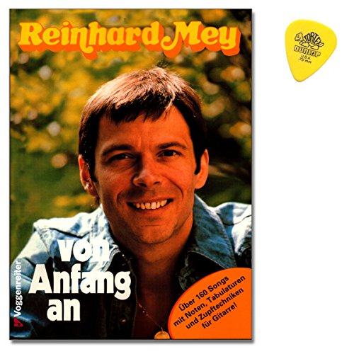 reinhard-mey-fin-dall-inizio-oltre-160-brani-musicali-con-note-musicali-tabulaturen-e-zupf-tecniche-