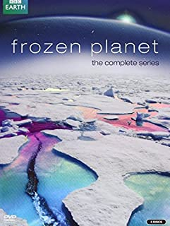 Frozen Planet - The Complete Series [DVD] (B004TSD1YG) | Amazon price tracker / tracking, Amazon price history charts, Amazon price watches, Amazon price drop alerts