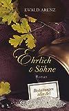 Ehrlich & Söhne: Bestattungen aller Art Roman