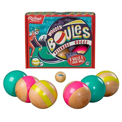 Ridley\'s RID182Boule-Spiel