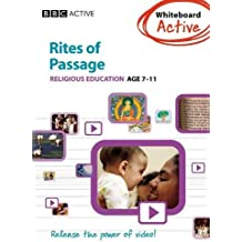 Rites of Passage Whiteboard Active Pack (BBC Active Whiteboard Active)