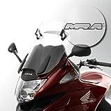 Vario-Touringscreen MRA Honda Deauville NT 700 V 06-16 transparente
