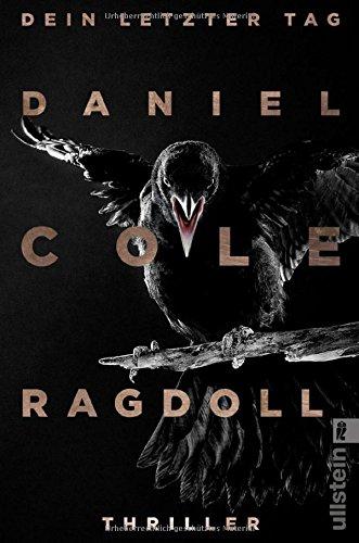 Buchseite und Rezensionen zu 'Ragdoll' von Daniel Cole