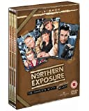Northern Exposure - Season 6 - Complete [1994] [DVD]