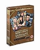 Northern Exposure - Season 6 [6 DVDs] [UK Import]