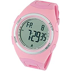 [LAD WEATHER] 3d Pedometer Odometer Running/Jogging/Walking calorie counter sport watch