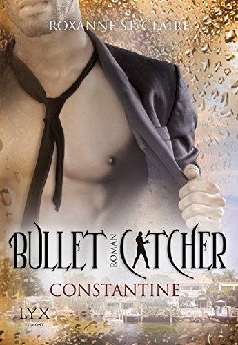 Bullet Catcher 08.  Constantine