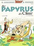Softcover; Asterix Der Papyrus Des Cäsar: Asterix Band 36 - Asterix-Comic Von Albert Uderzo