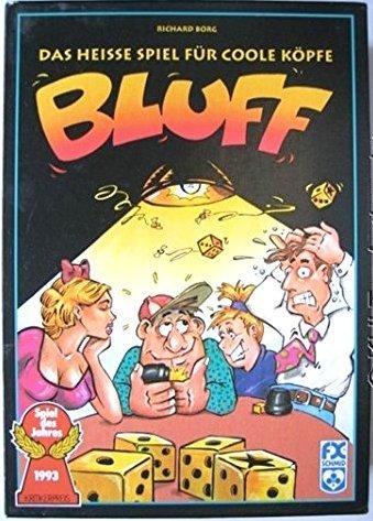 Preisvergleich Produktbild FX Schmid - Bluff