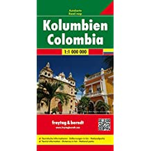 Colombia: FB.104
