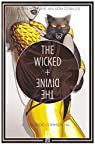 The Wicked & the Divine, tome 3 : Commercial Suicide par Gillen