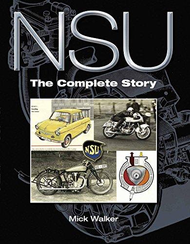 NSU Cover Image