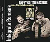 Gypsy Guitar Masters-Intégrale Romane Vol.11