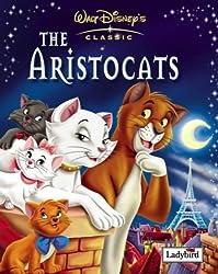 Aristocats (Disney Big Storybook) by Nil (2003-05-29)