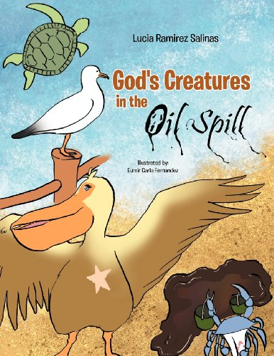 God's Creatures in the Oil Spills