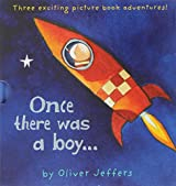 Once There Was a Boy-- (Boxed Set)