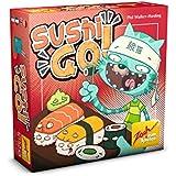 Zoch 601105074 - Sushi Go, Kartenspiel
