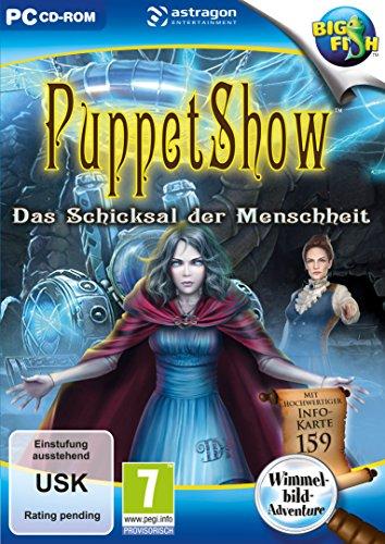 PuppetShow: Das Schicksal der Menschheit