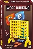 Ekta Word Building Board Game Family Gam...