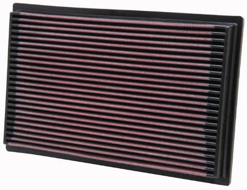 Preisvergleich Produktbild K&N 33-2080 Tauschluftfilter